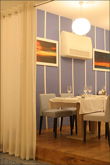 Ресторан Рыбное место - фотография 15