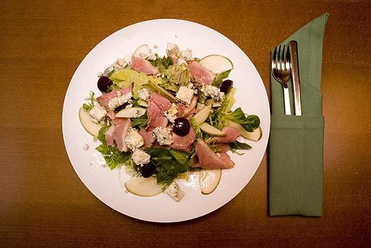Ресторан Паста и баста - фотография 10