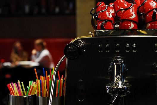 Ресторан Julius Meinl - фотография 9