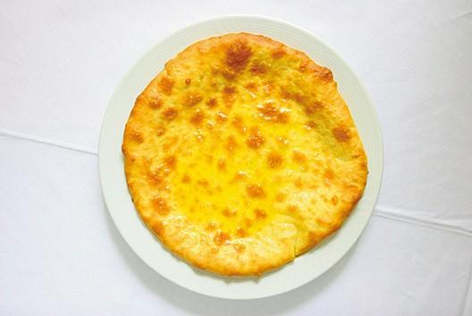 Ресторан Сулико на Патриарших - фотография 4