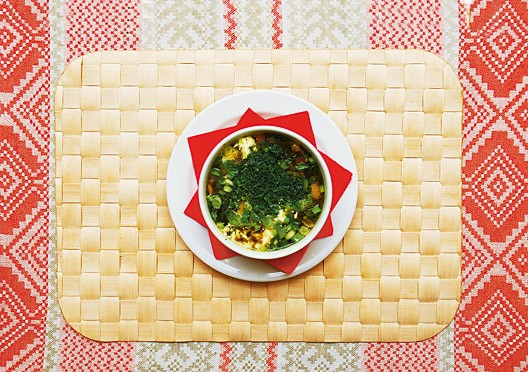 Ресторан Белая Русь - фотография 5