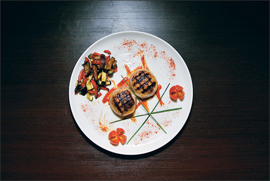 Ресторан Wunder - фотография 3