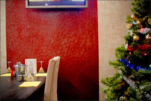 Ресторан La Spezia - фотография 2