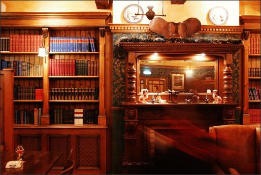 Ресторан Вильям Басс - фотография 3