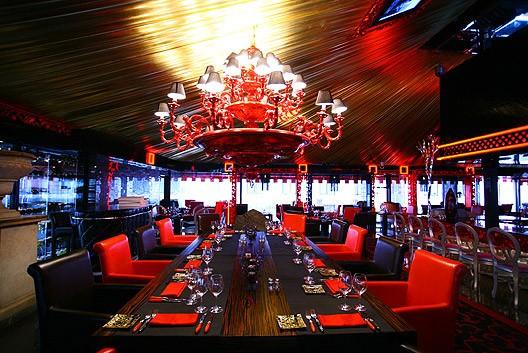 Ресторан Gloss - фотография 28
