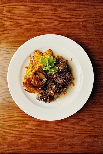 Ресторан Казанова - фотография 1