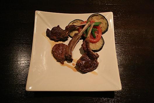 Ресторан Сумодак - фотография 6