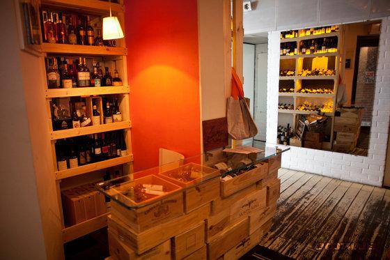Ресторан Винный рынок на Никитском - фотография 3