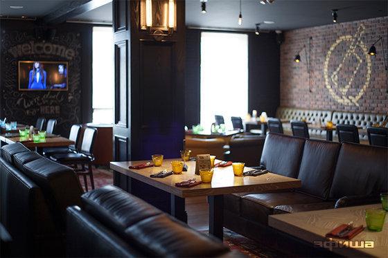 Ресторан Батчери - фотография 21