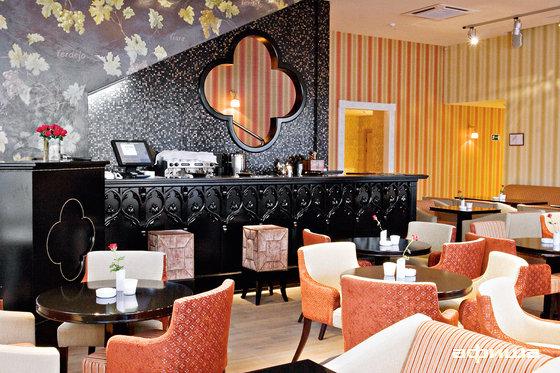 Ресторан Doce Uvas - фотография 17