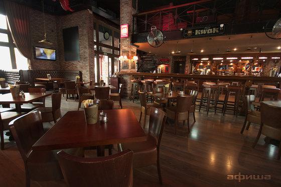 Ресторан Hophead Craft Beer Pub  - фотография 11