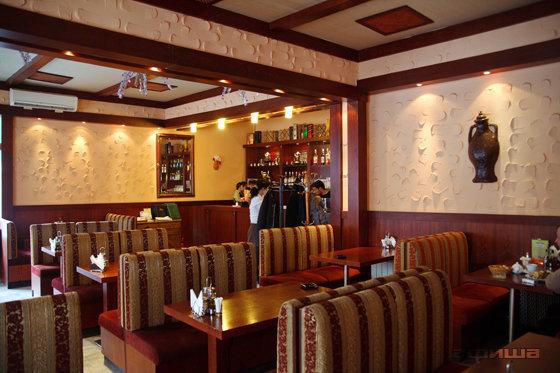 Ресторан Кебаб-хаус - фотография 2