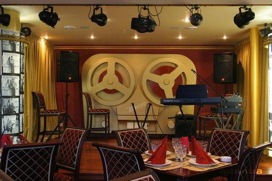 Ресторан Антисоветская - фотография 9