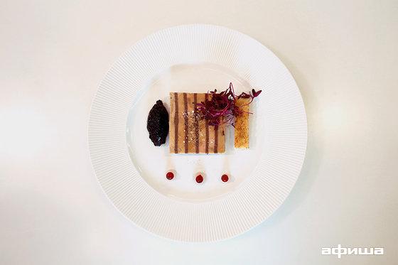 Ресторан Cinq sens - фотография 20