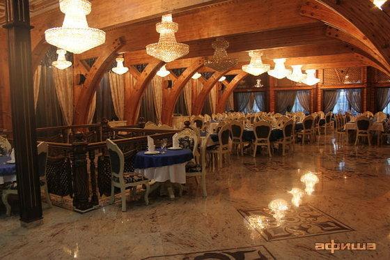 Ресторан Замок Двин - фотография 5