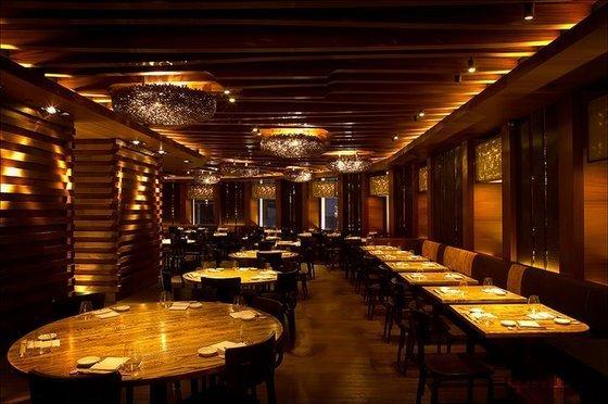 Ресторан Nobu - фотография 13