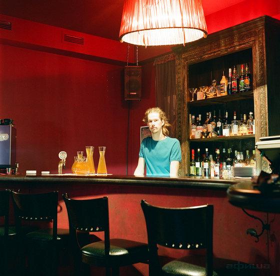 Ресторан Первое, второе и компот - фотография 9
