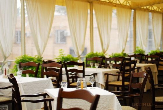 Ресторан Оливетта - фотография 29
