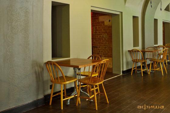 Ресторан George Best - фотография 5