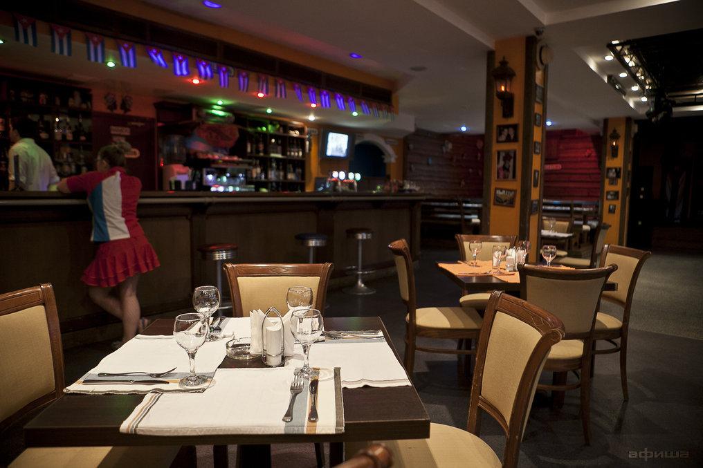 Ресторан Varadero - фотография 7