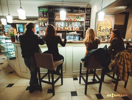 Ресторан Romeo's Bar & Kitchen - фотография 41