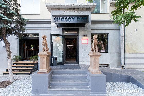 Ресторан Shaggy Dog - фотография 9