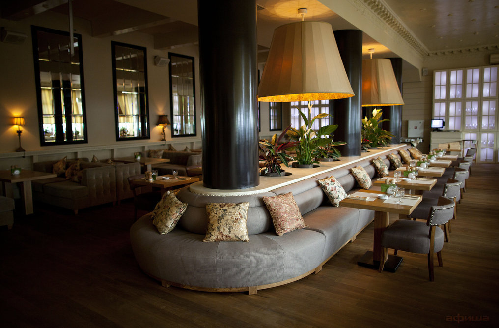 Ресторан Letto  - фотография 4