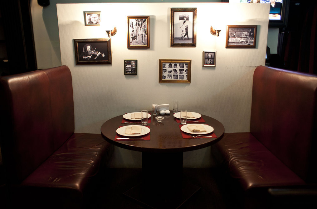 Ресторан Тель-Авив - фотография 17