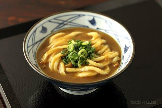 Ресторан Марукамэ - фотография 6