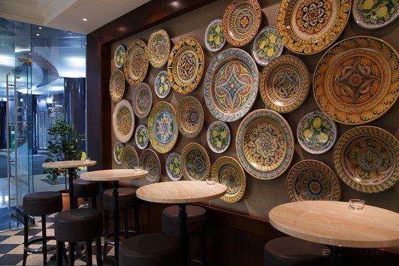 Ресторан La bottega siciliana - фотография 10