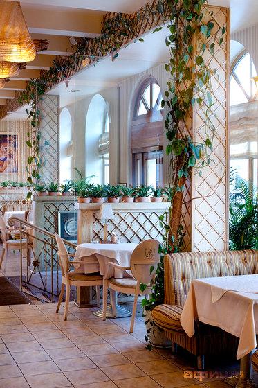 Ресторан Парк Джузеппе - фотография 1