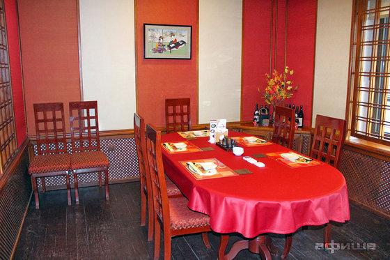Ресторан Ichiban Boshi - фотография 7