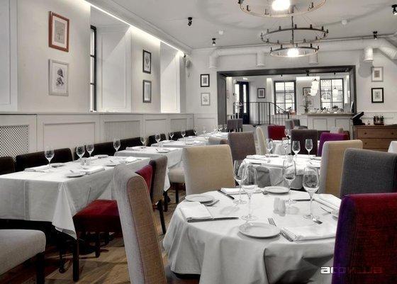 Ресторан Romeo's Bar & Kitchen - фотография 38