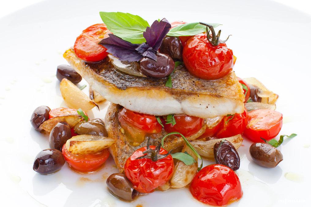 Ресторан Barlotti - фотография 19