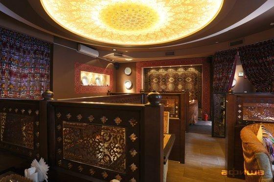 Ресторан Узбечка на речке - фотография 3