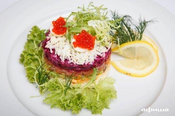 Ресторан Шаляпин - фотография 7