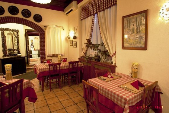 Ресторан Да Чикко - фотография 2