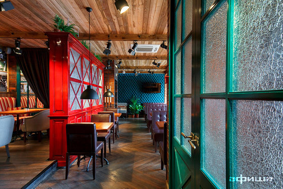 Ресторан Soccer Place - фотография 5