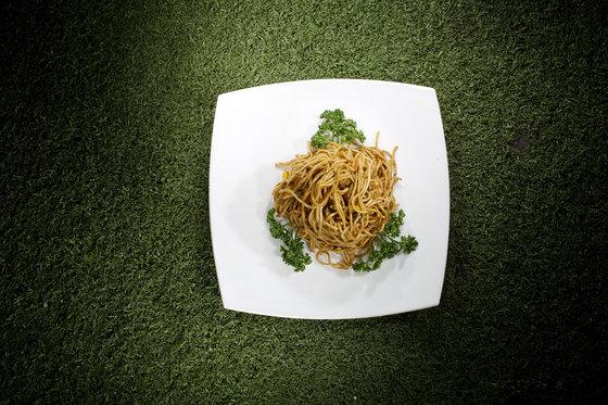 Ресторан Буфед - фотография 6