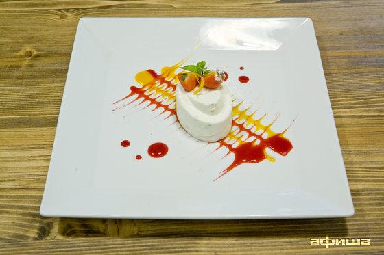 Ресторан La Scaletta - фотография 13