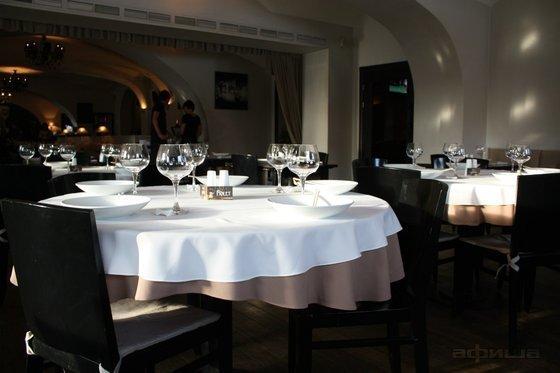 Ресторан Fiolet - фотография 9