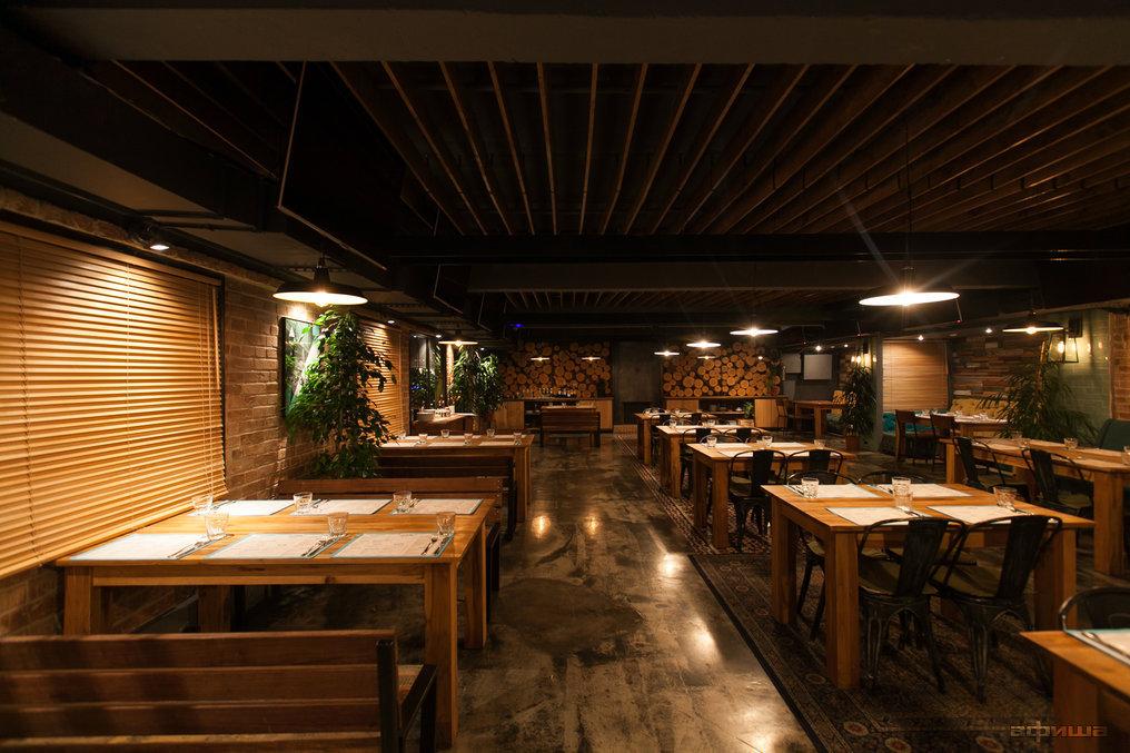 Ресторан Маяк - фотография 12