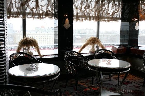 Ресторан Варвары - фотография 13