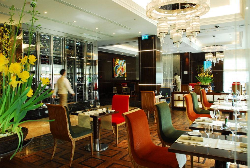 Ресторан Chekhonte - фотография 4