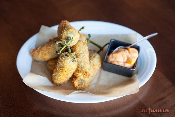 Ресторан Tribeca - фотография 21