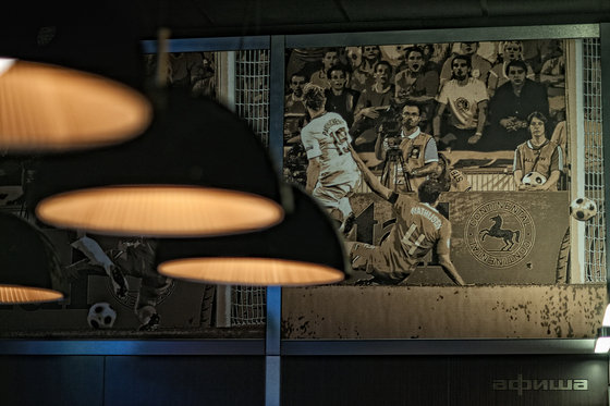Ресторан Sport Café - фотография 9