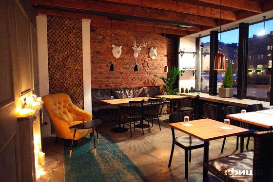 Ресторан Вкус есть - фотография 19