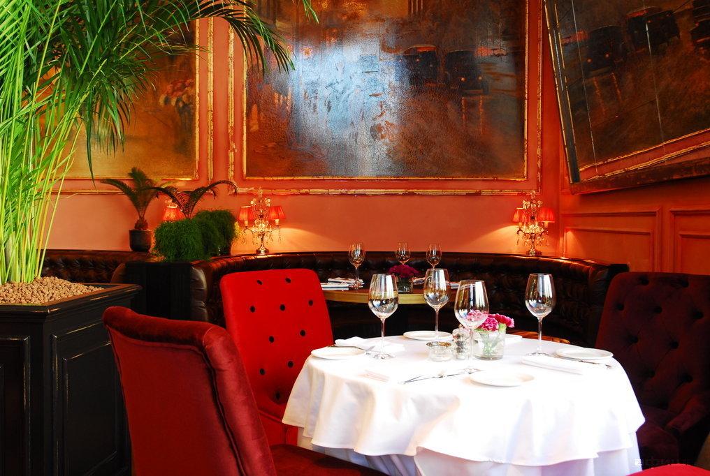 Ресторан Антрекот - фотография 18