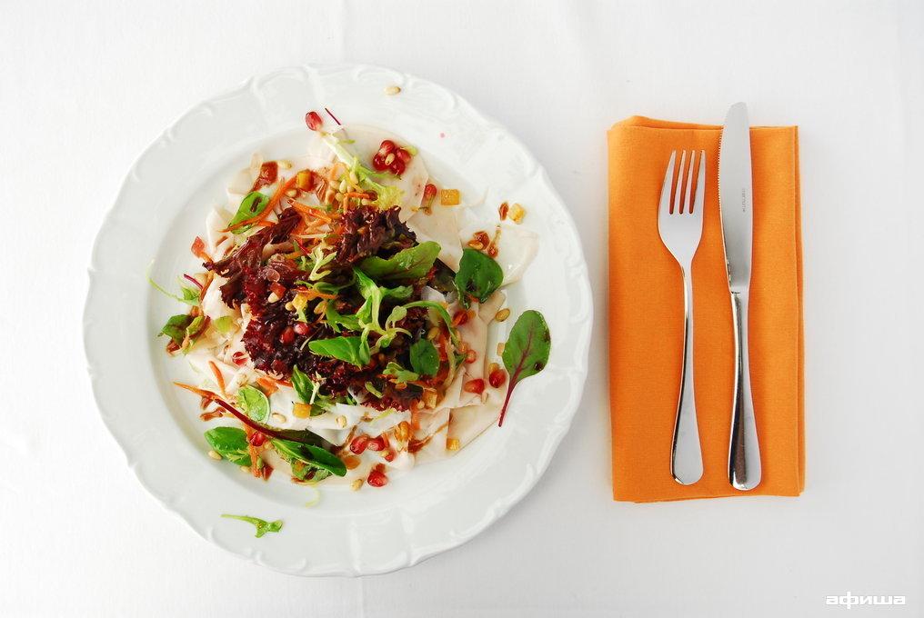 Ресторан Bontempi - фотография 10