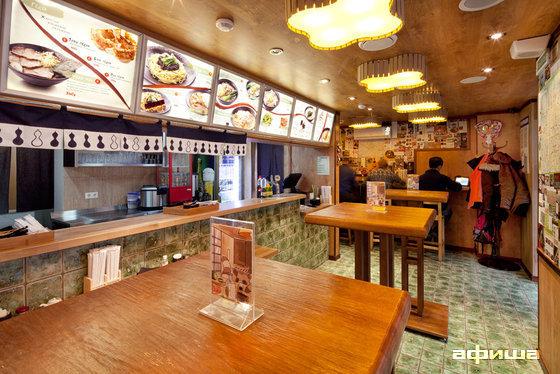 Ресторан Рамен-клаб - фотография 17